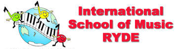 International School of Music - Ryde
